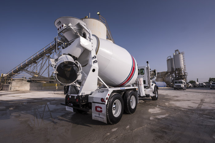 Centex Materials Aggregates And Ready Mix Concrete In